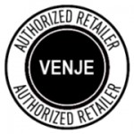 authorized_VENJE-logo