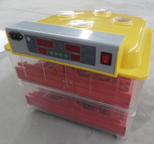 Fully-automatic-mini-incubator-72-eggs